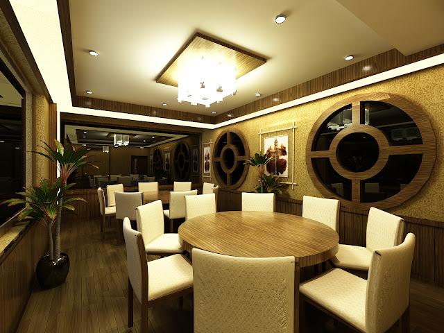 Thiết kế nhà hàng Nhật - Trần Duy Hưng, thiết kế nhà hàng nhật, thiết kế nội thất nhà hàng, thiết kế nội thất, thiet ke noi that