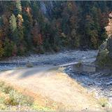 Salginabach mündet in den Schraubach