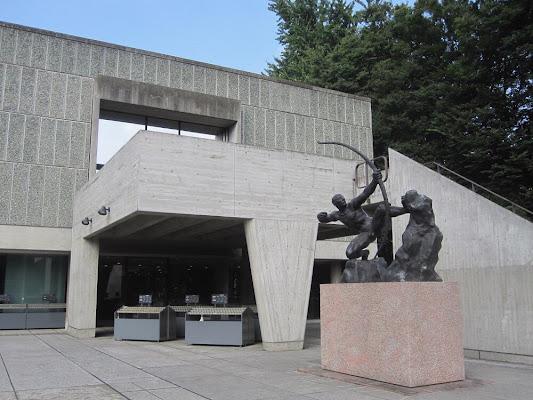 National Museum of Western Art, 7-7 Uenokoen, Taito, Tokyo 110-0007, Japan