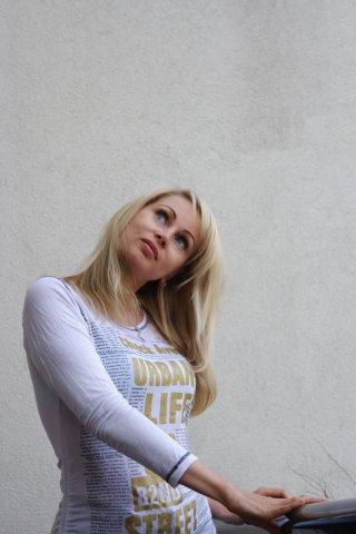 Olga Lebekova Expert On Dating 2, Olga Lebekova