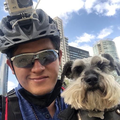 Ricardo Robles