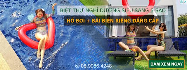 Chudu43.com, Biệt thự nghỉ dưỡng Đà Nẵng, Biet thu nghi duong da nang
