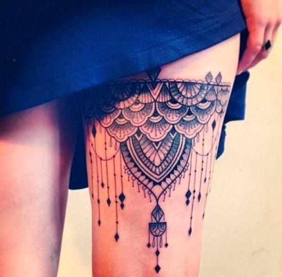 liga_de_coxa_de_tatuagem_para_as_mulheres
