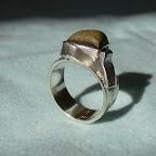 Ring Silber Holz gefasst.JPG