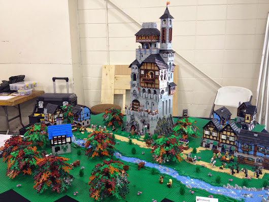 Brickworld Tampa
