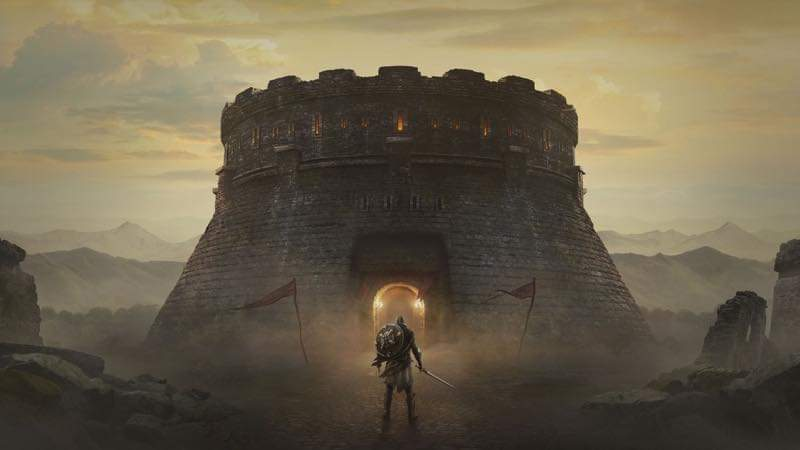 The Elder Scrolls: Blades rimandato al 2019