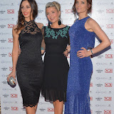 WWW.ENTSIMAGES.COM -   B*Witched   at  OK! Magazine Summer Party - Wild Tigers and Tiaras at London Zoo, Regents Park, London June 25th 2013                                                     Photo Mobis Photos/OIC 0203 174 1069