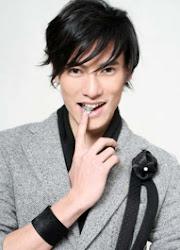 Ruan Shengwen China Actor