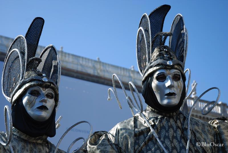 Carnevale di Venezia 10 03 2011 09