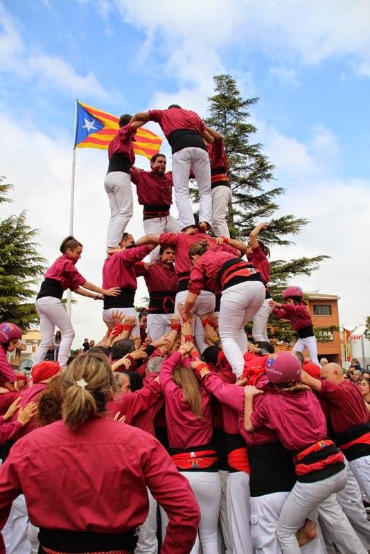 Actuació Fira Sant Josep de Mollerussa 22-03-15 - IMG_8349.JPG