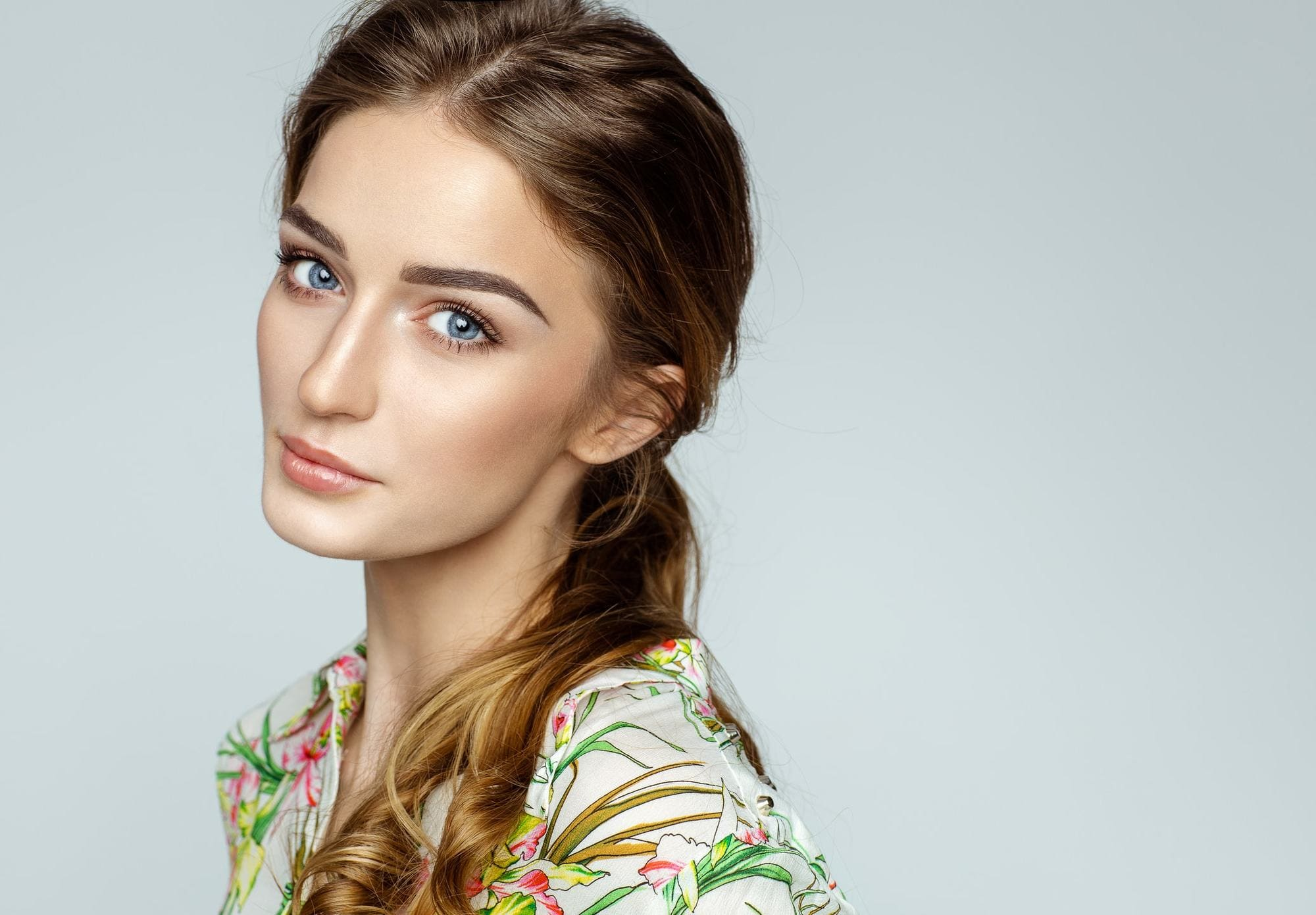 Oblong Faces Hairstyles For Women -Flattering Styles