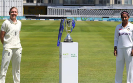 IND W vs ENG W: मिताली ब्रिगेड की 7 साल बाद टेस्ट क्रिकेट में वापसी, आज से मुकाबला