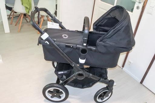 Bugaboo Buffalo / BabyPlus