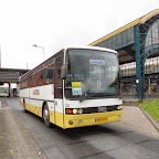Vanhool van Lanting Reizen bus 33