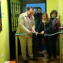 Inauguración Centro Joven Lobón