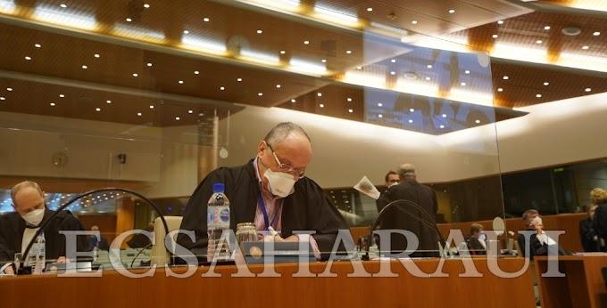 España, Francia y el Consejo Europeo intervienen en el Tribunal Europeo contra el pueblo saharaui.