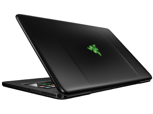 Razer Blade Gaming Laptop Review - Razer Blade Specifications