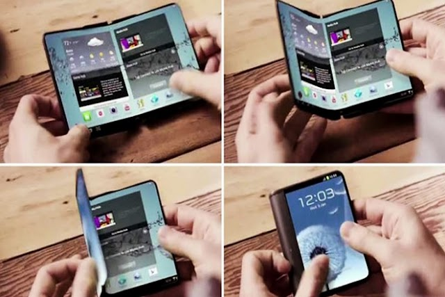 Samsung Foldable Smartphone: Possible Launch Date & Price