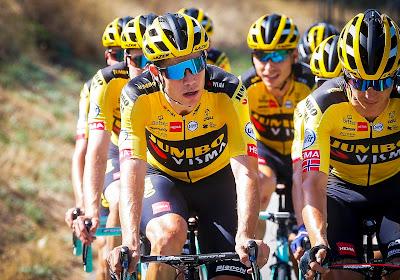 """Wout van Aert houdt voet bij stuk over rol in Tour de France: """"Groene trui voorlopig mijn doel niet"""""""
