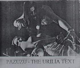 Summoning - 1994 - The Urilia Text : Split avec Pazuzu