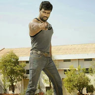Tollywood Villain Aajad Stills