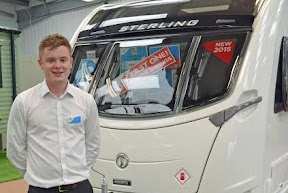 Jack sells caravan to former teacher