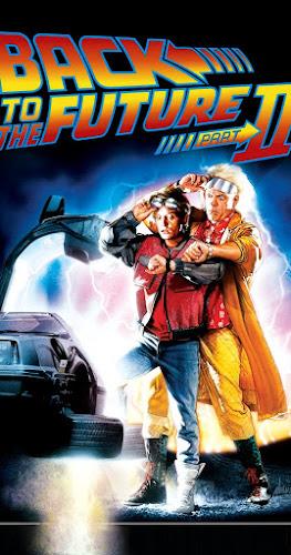 Back to the Future Part II เจาะเวลาหาอดีต 2