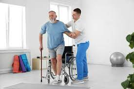 Rehabilitation physical therapy