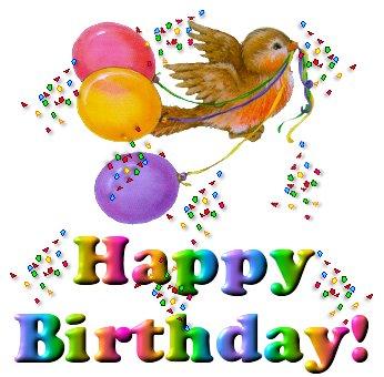 Happy Birthday Cake Ty