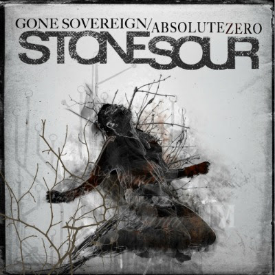 Stone Sour - Gone Sovereign Lyrics