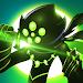 League of Stickman 2017-Ninja icon