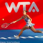 Jarmila Gajdosova - Prudential Hong Kong Tennis Open 2014 - DSC_5740.jpg