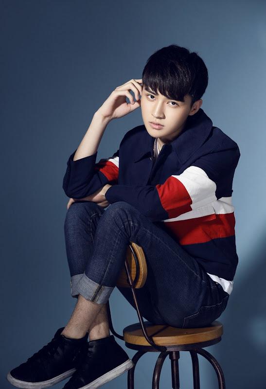Gao Jicai China Actor