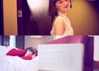 ViVi専属モデル・玉城ティナ出演の「KSWISS _ALLWHITE」プロジェクト第4弾ショートフィルムが公開!