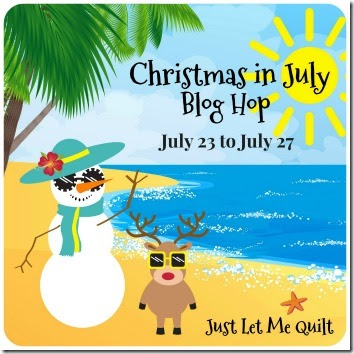 Christmas in July 350