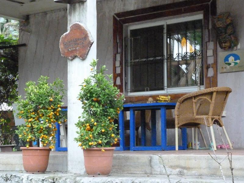 Guest house Monet Garden