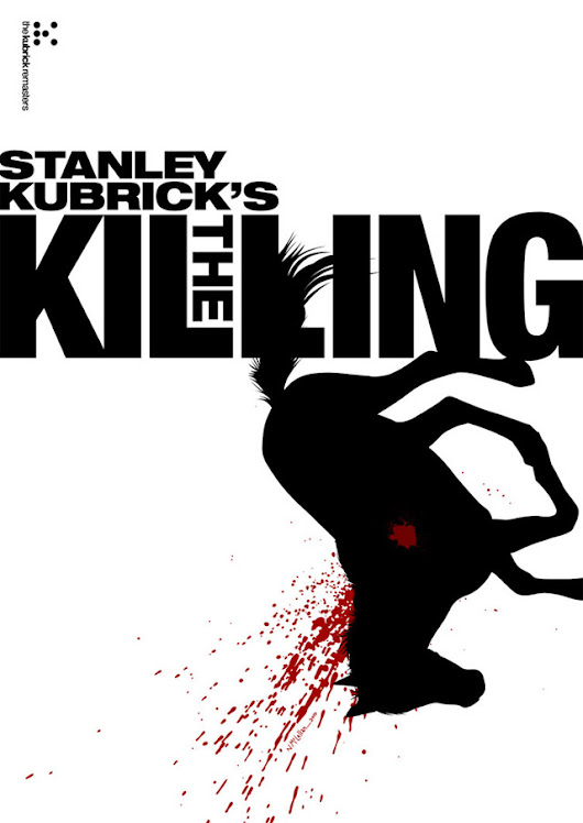 Stanley Kubrick - The Killing