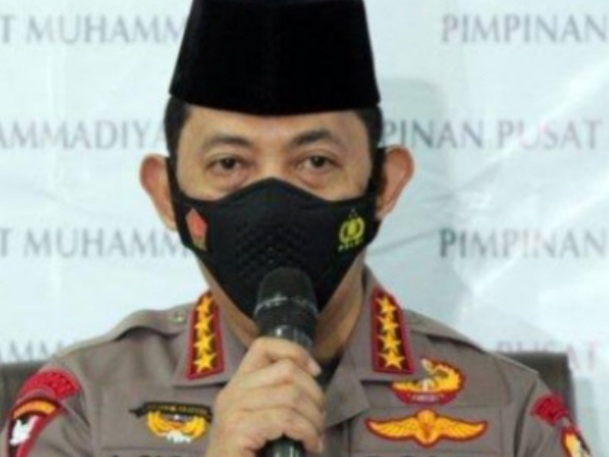 Dapat Perintah Jokowi, Jenderal Listyo Minta Anak Buahnya Segera Sikat Pinjol Ilegal