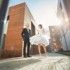 Wedding photographer Vladimir Petrov (Petrik-photo). Photo of 10.07.2013