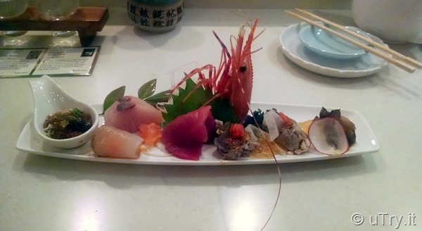 Omakase at Sushi Noguchi – Restaurant Review  http://uTry.it