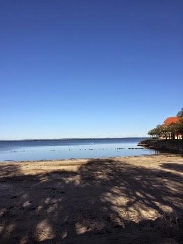 kakao stranden krok upp