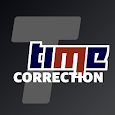 Time correction