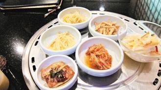 元氣湯冷麵 - 徐羅伐 韓國料理 - 道地韓式食物 @ 月移花影 :: 痞客邦