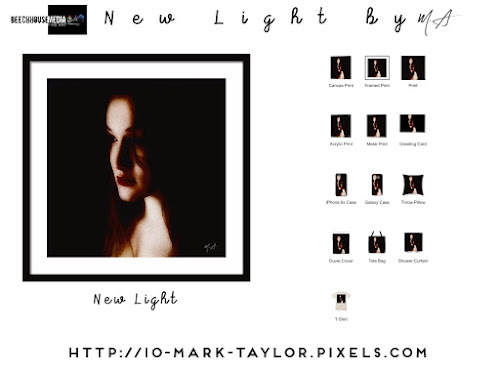 New Light by Mark Taylor