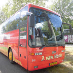 Vanhool van J. Van Mook bus 94