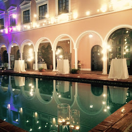 Villa Toscana by Arber Shkurti - Novices Only Street & Candid