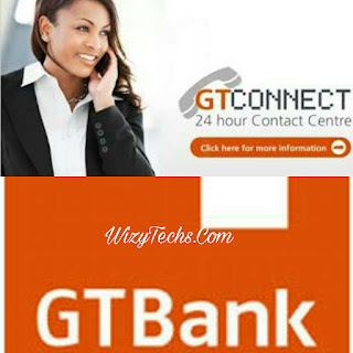How To Use GTConnect To Check Account Balance, Transfers, Enquiries on Your GTBank Account