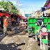Petugas Kebersihan Kota Sungai Penuh, Protes Orasi Ahmadi Soal Penumpukan Sampah