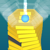 Stack one Fall icon