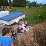 Kinderboerderij k2.5